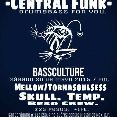 Drum and Bass ':For You! por Resistencia Sonora