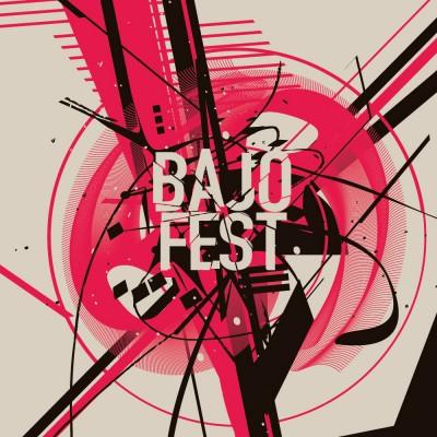 Bajo Festival ! México Bass Music Festival ! 2015